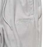 Dipset Velour Sweats (Grey)