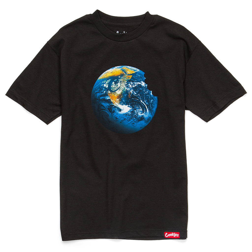 Earth Is Our Turf Tee