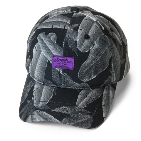 Emerald Triangle Dad Cap