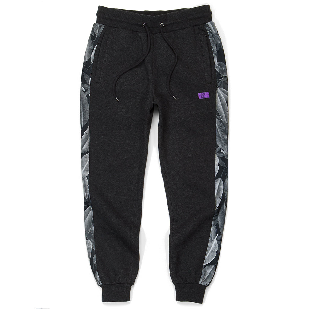 Emerald Triangle Sweatpants ( Heather Charcoal)