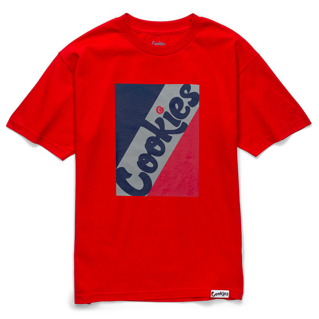 Erry'body Eats Box Logo Tee