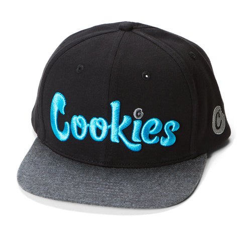 Erry'body Eats Embroidered Snapback