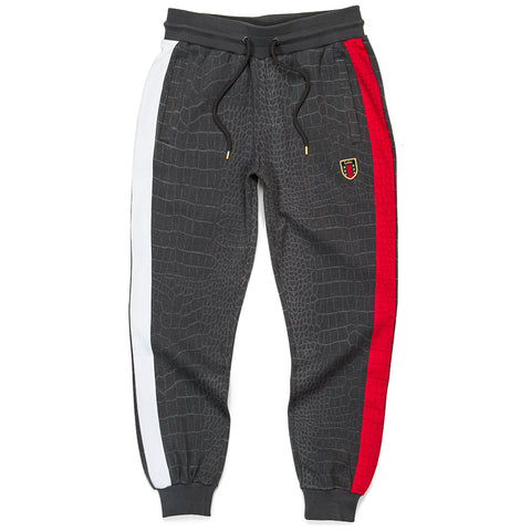 Everglade Jacquarded Sweatpant