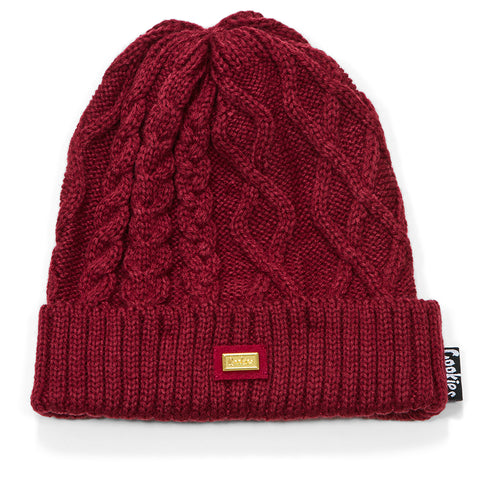 5th Ave Knit Beanie