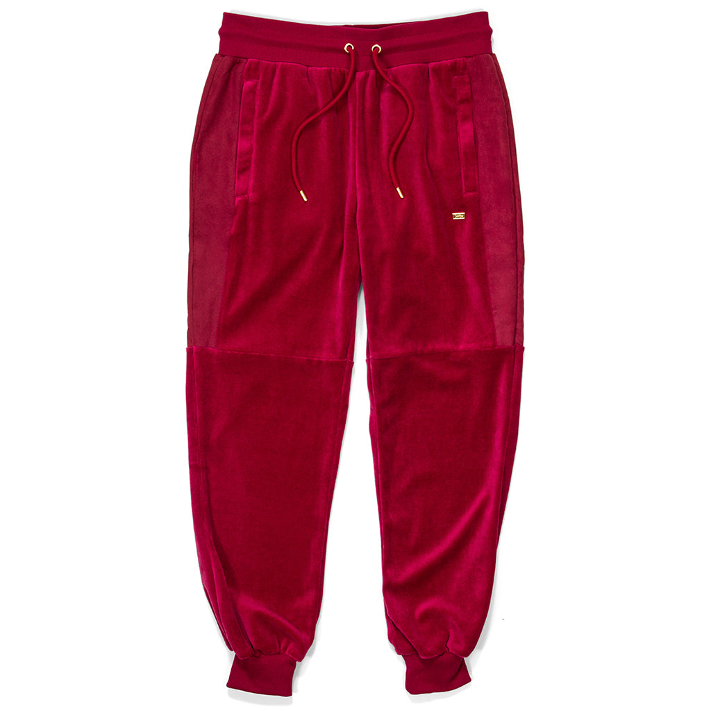 Fifth Ave Pieced Sweatpants