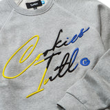 Flip The Script Crewneck