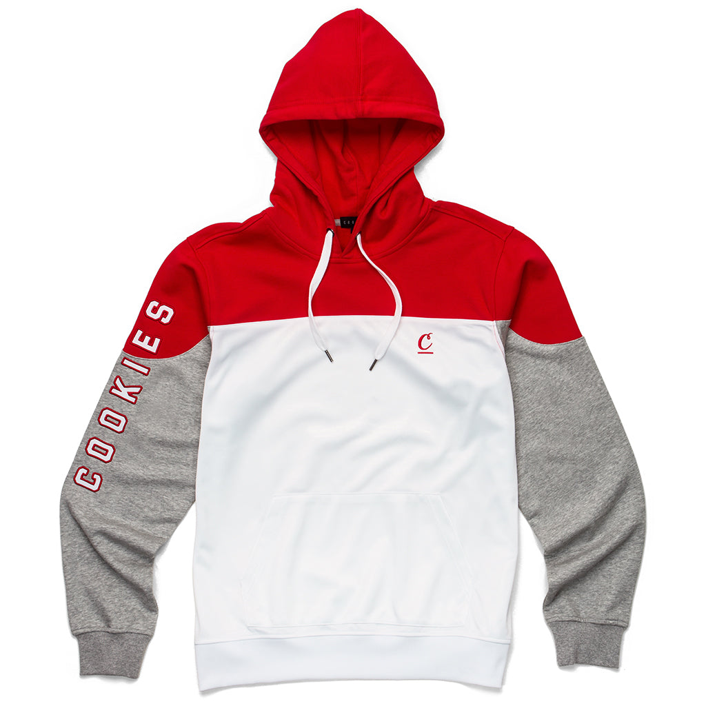 French Open Hoodies