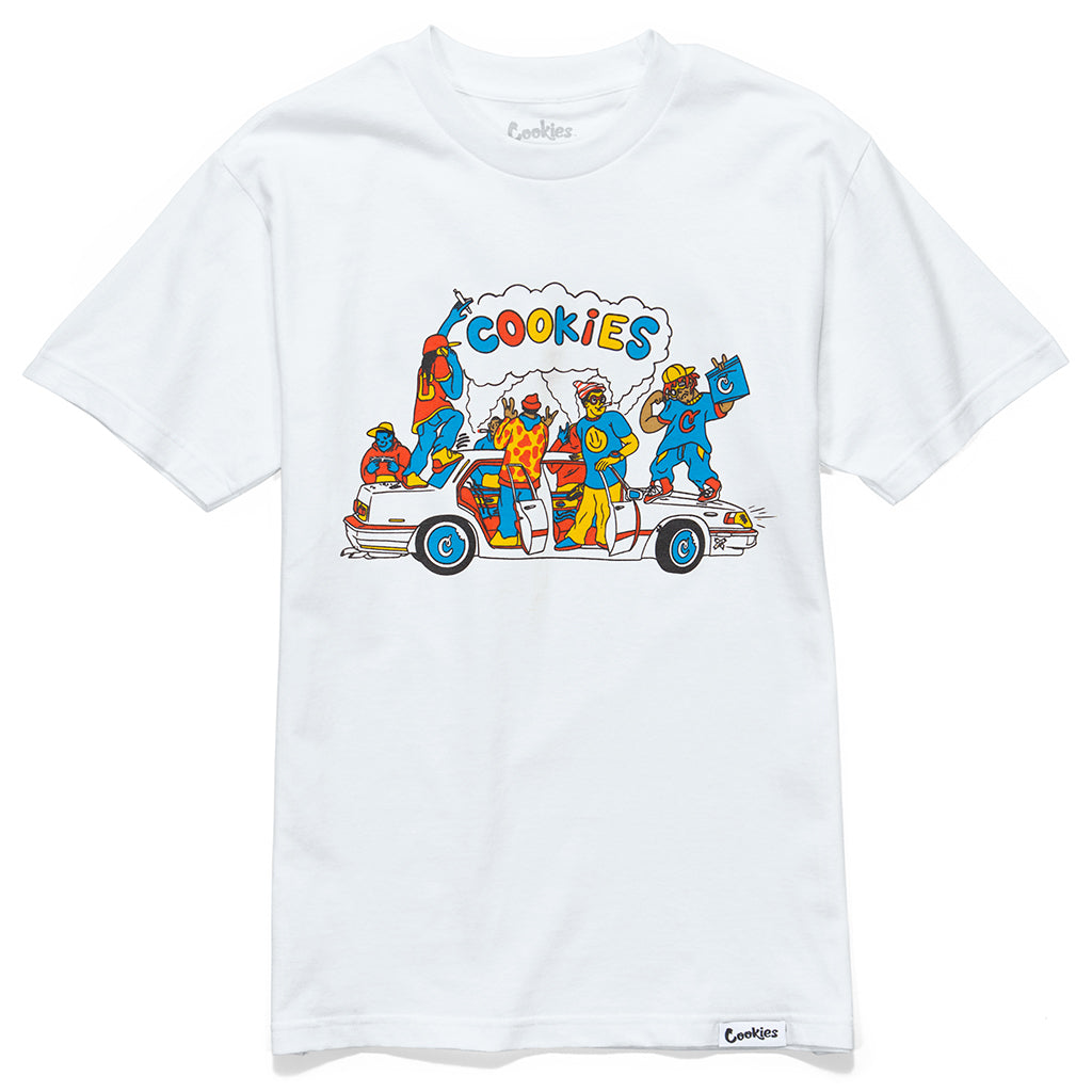 Ghost Ride Tee