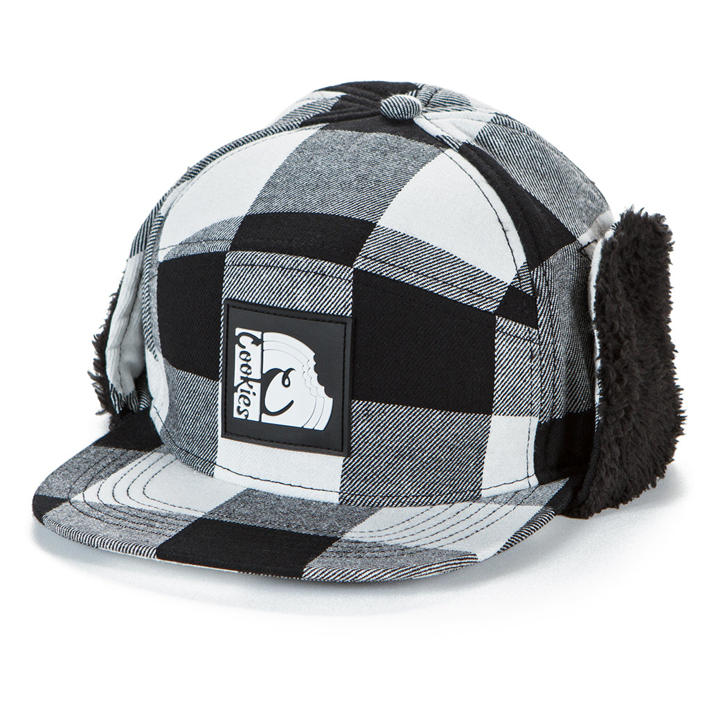 Glaciers of Ice Lumberjack Hat