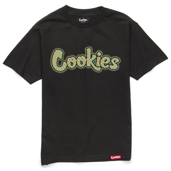 On The Gouch Tee (Black)