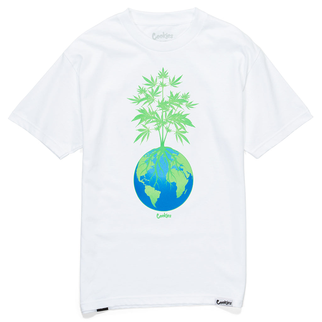 Green Planet Tee