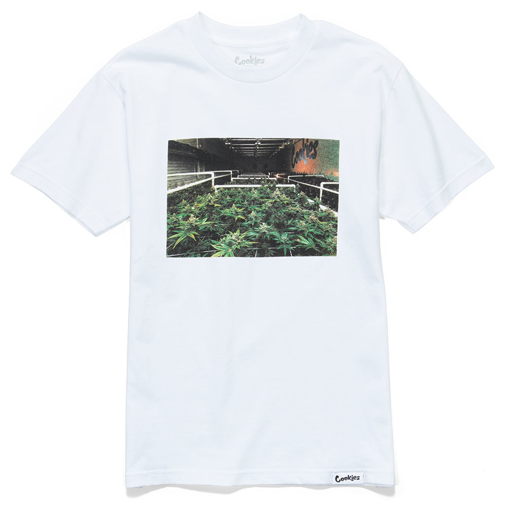 Greenhouse Effect Tee