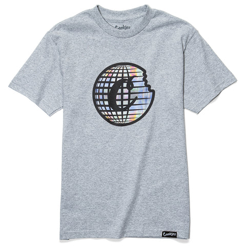 Hologram C-bite Tee