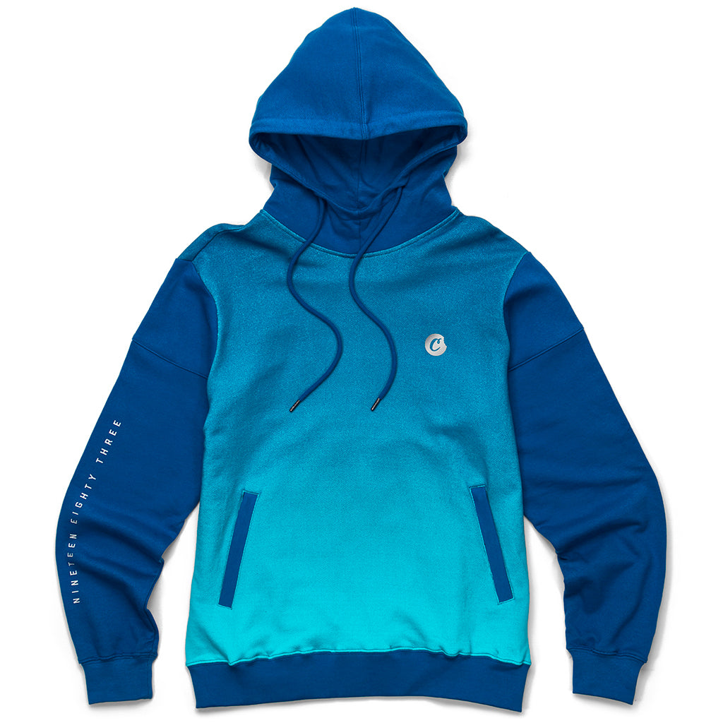 Horizon French Terry Hoodies
