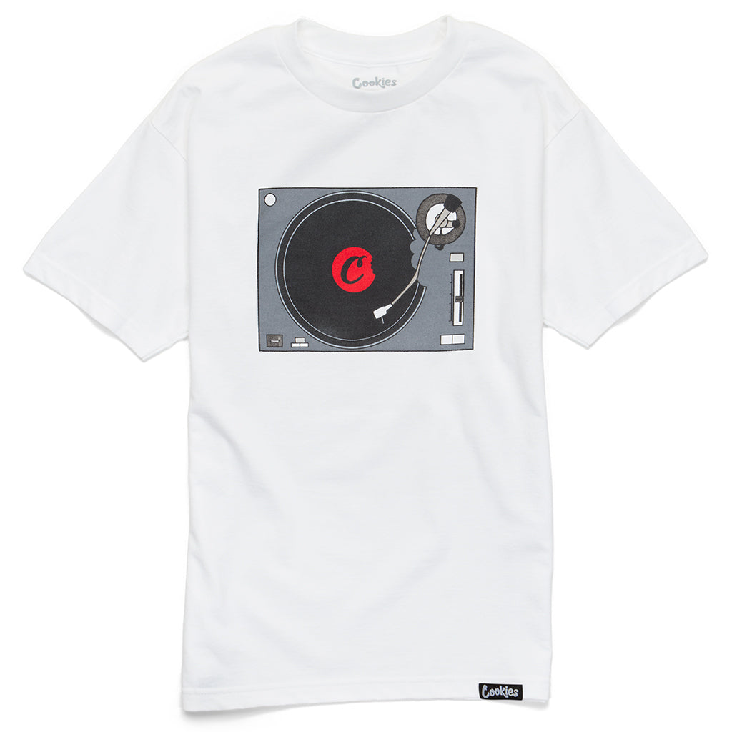 In The Mix Tee (White)