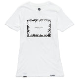 Women's Leaf Frame Tee