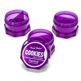 Cookies Medium Jar (Assorted Colors)