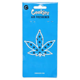 Cookies Leaf Car Air Freshener
