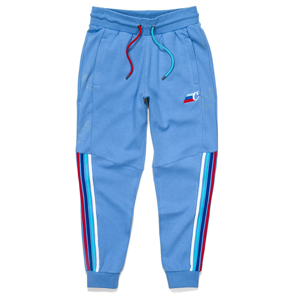 M3 Jacquarded Fleece Pant