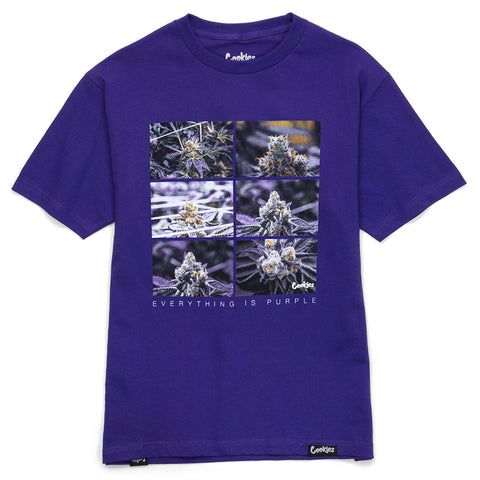 New Windows Tee (Purple)