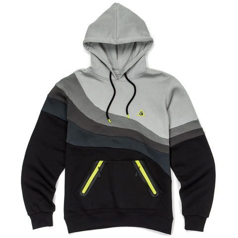Ninety Five Tech Fleece Pullover Hoodie