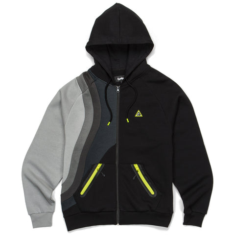 Ninety Five Tech Fleece Zip Hoodie