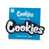 Cookies Enamel Pin