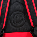 Orion Canvas Smell Proof Backpack