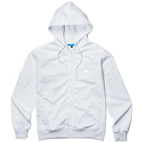 Pure Blanco X Cookies Poly Track Jacket