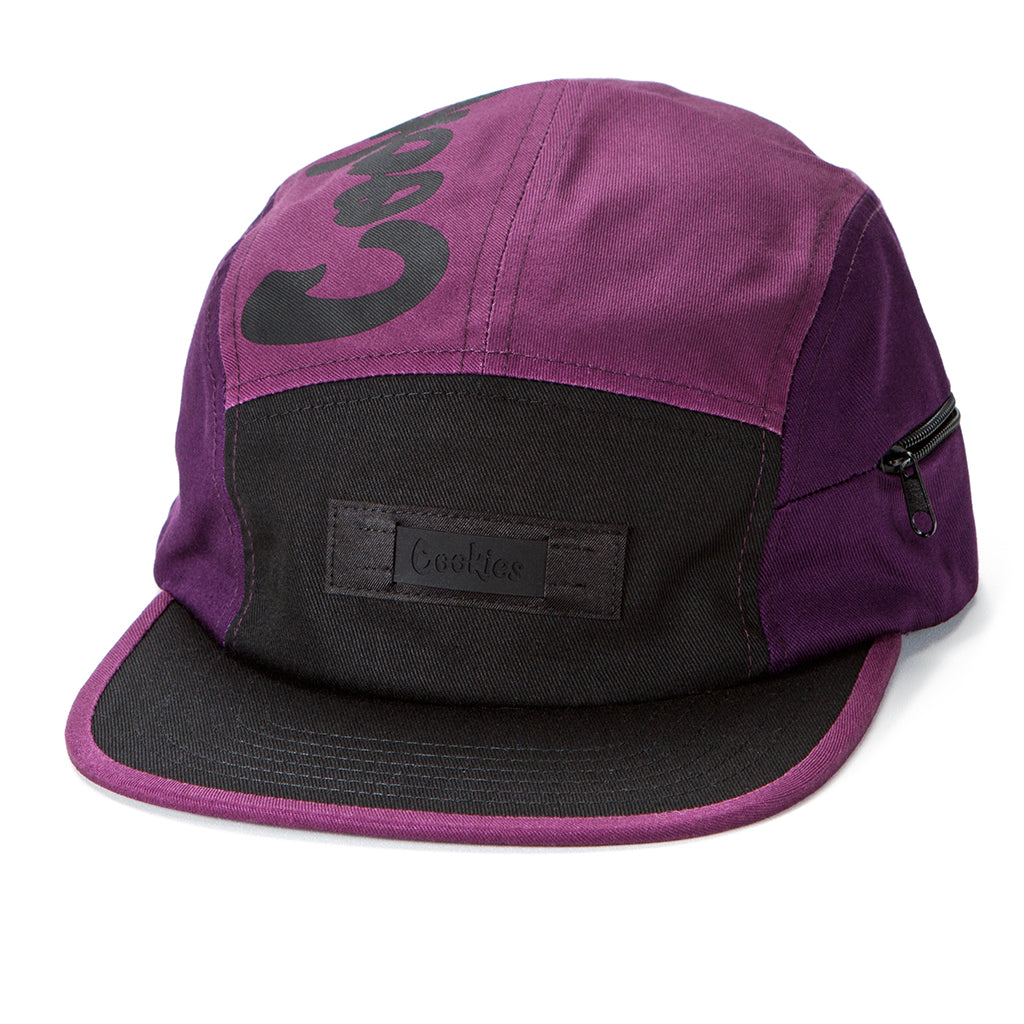 Pylon 5 Panel Hat
