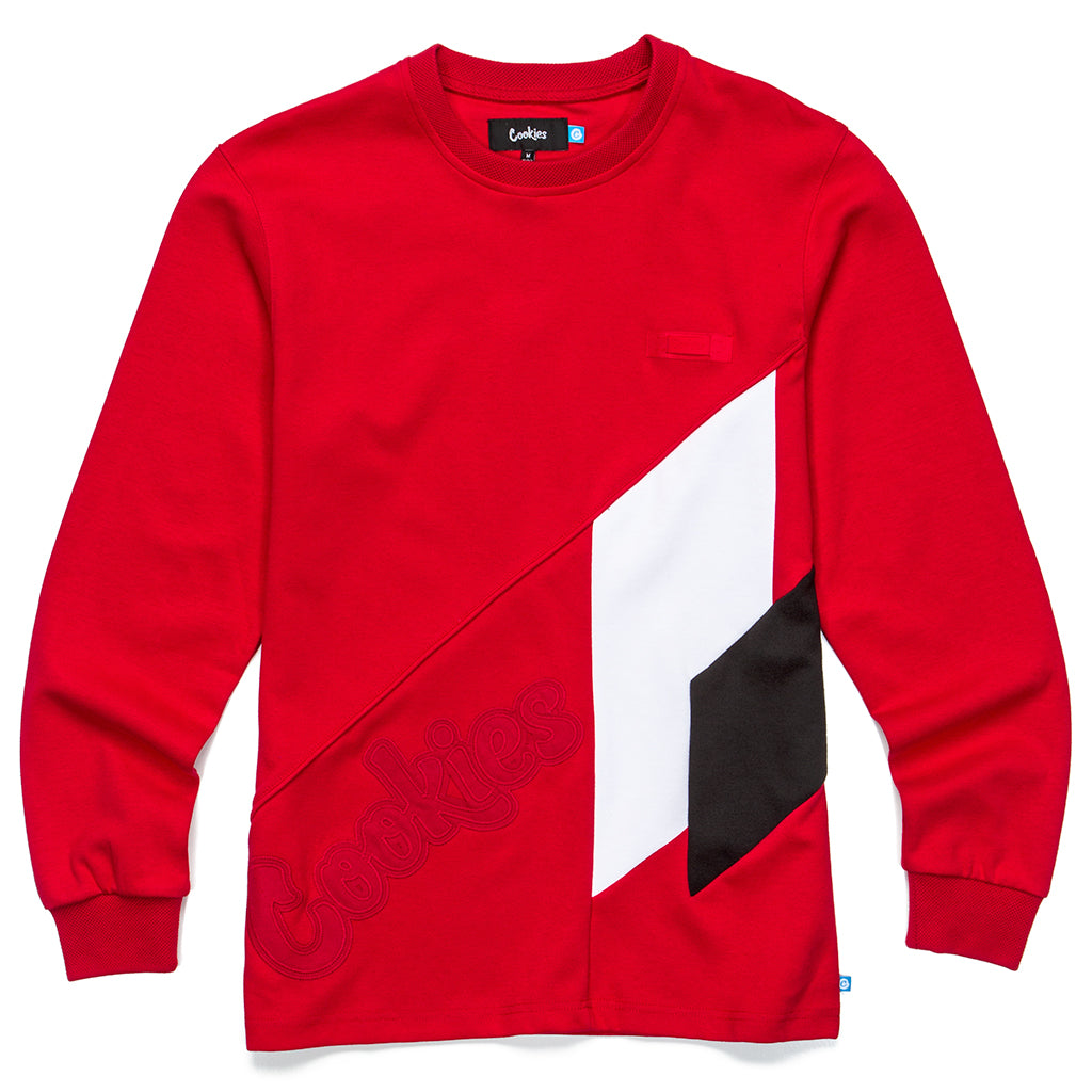 Pylon L/S Knit