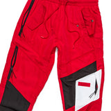 Pylon Nylon Wind Jogger