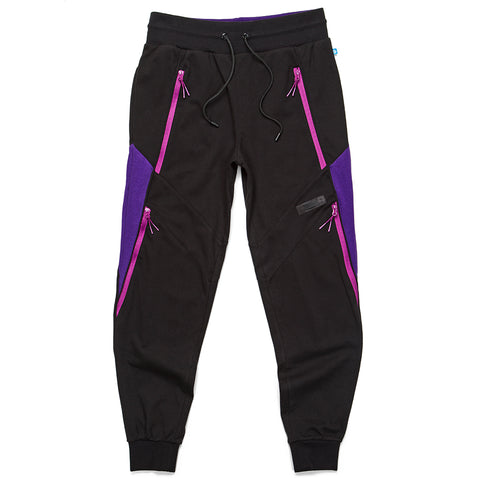Pylon Colorblocked Sweatpants