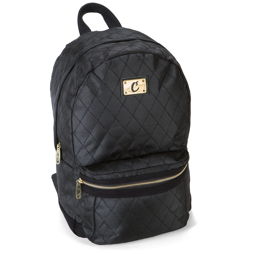 Cookies V3 Quilted Backpack