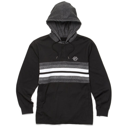 Riviera Jersey Hooded Knits