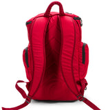 Smell Proof Techy Backpack (Red)