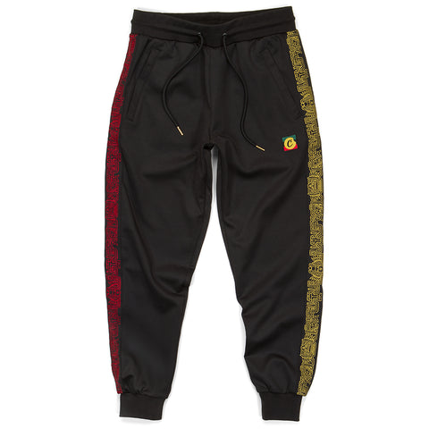 Sol Poly Track Pants