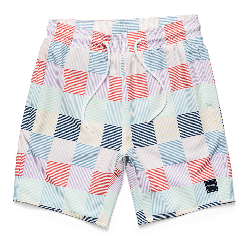 South Hampton Board Shorts