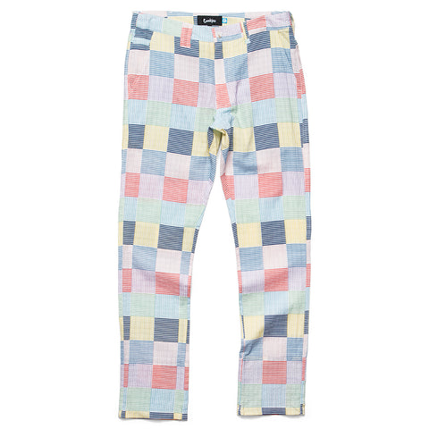 South Hampton Seersucker Pants
