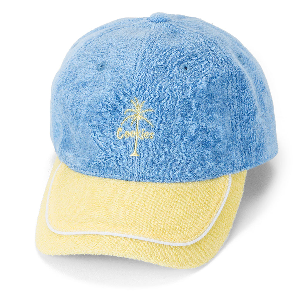 Sugarcane Soft Terry Cloth Dad Hat