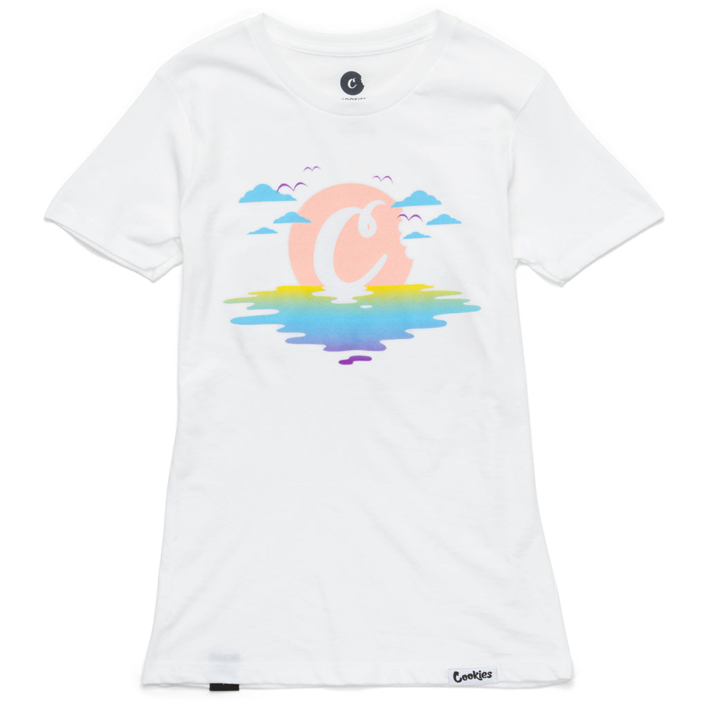 Women's Sunset Tee