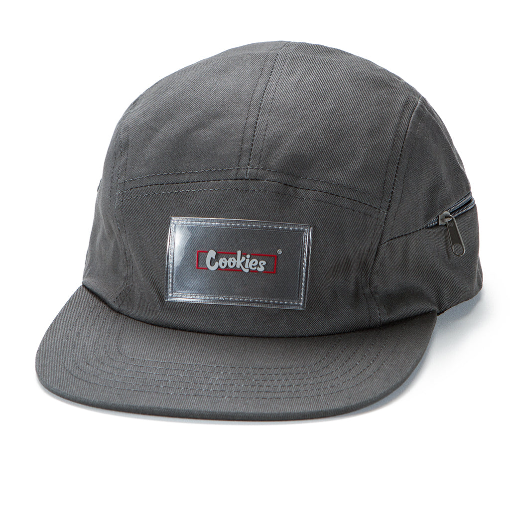 Superior Genetics 5 Panel Hat