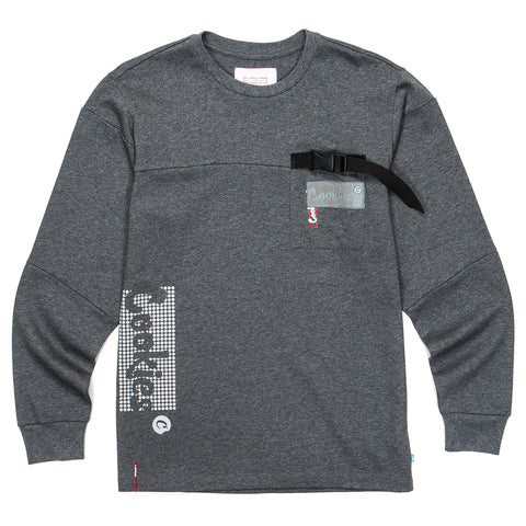 Superior Genetics Crewneck