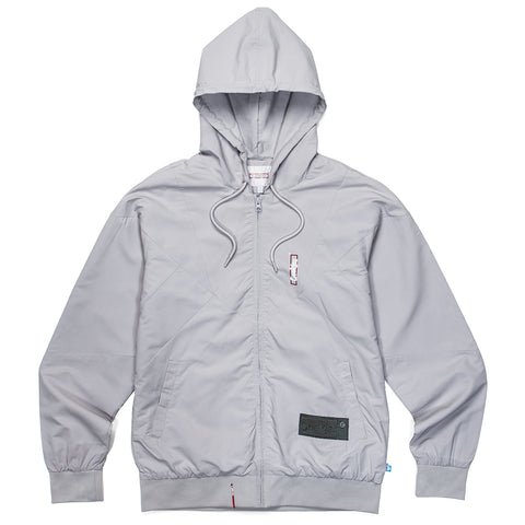 Superior Genetics Lt. weight Zip Jacket