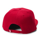 Original Thin Mint Logo Snapback (Red)