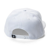 Take Flight Snapback (White)