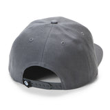 Thin Mint Snap (Charcoal/Grey)
