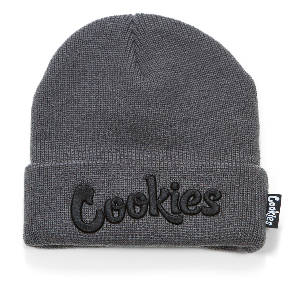 Original logo Beanie (Assorted colors)