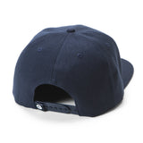 Thin Mint Snap (Navy/White)