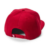 Thin Mint Snap (Red/Navy)